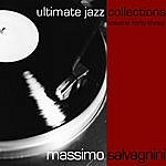 Cover Art: Ultimate Jazz Collections-Massimo Salvagnini-Vol. 43