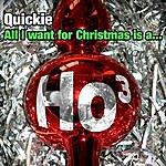 Quickie All I Want For Christmas Is A Ho,Ho,Ho!