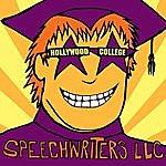 Speechwriters LLC Hollywood College