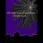 Christie Cook Oh Little Town Of Bethlehem