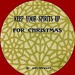 Dan Finnegan Keep Your Spirits Up For Xmas
