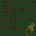 L.A.M. Junglistik Tune Mixtape Vol2 The Panacea