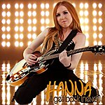Hanna I'll Get Back (Never) - Single
