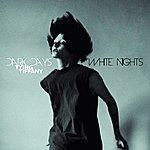 Tying Tiffany Dark Days, White Nights