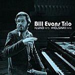 Bill Evans Lund 1975. Helsinki 1970