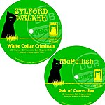 Sylford Walker White Collar Criminals/Dub Of Correction
