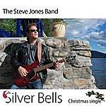 Steve Jones Silver Bells -Single