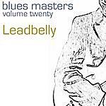 Leadbelly Blues Masters-Leadbelly-Vol. 10