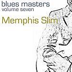 Memphis Slim Blues Masters-Memphis Slim-Vol. 7