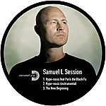 Samuel L. Session Hype-Nosis