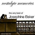 Josephine Baker Nostalgic Memories-The Very Best Of Josephine Baker-Vol. 42