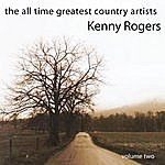 Kenny Rogers The All Time Greatest Country Artists-Kenny Rogers-Vol. 2