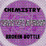 Chemistry Broken Bottle