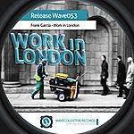 Frank Garcia Work In London