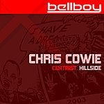 Chris Cowie Centrist