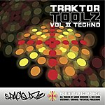 Space DJZ Traktor Toolz Vol 2