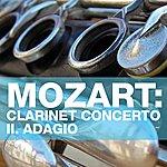 Jack Brymer Mozart: Clarinet Concerto Adagio