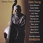 Dave Young Two By Two - Piano Bass Duets Vol. III