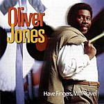 Oliver Jones Have Fingers, Will Travel