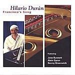 Hilario Duran Francisco's Song