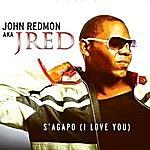 J-Red S'agapo (I Love You)