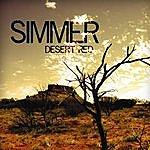 Simmer Desert Red