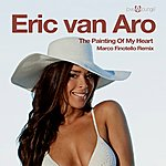 Eric Van Aro The Painting Of My Heart - Single