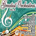 George Melachrino Greatest Orchestras Vol.8