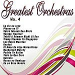 Les Baxter Greatest Orchestras Vol.4