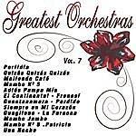 Pérez Prado Greatest Orchestras Vol.7