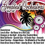 Billy Vaughn Greatest Orchestras Vol.10