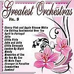 Eddie Calvert Greatest Orchestras Vol.9