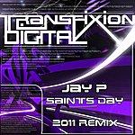 Jay P Saints Day