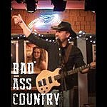 Kenneth Cooper Bad Ass Country