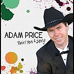 Adam Price Paint You A Song