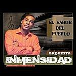 Orquesta Inmensidad El Sabor Del Pueblo