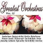 Esquivel Greatest Orchestras Vol.12