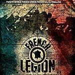 Aslan La Rebellion (Feat. 12 Jewelz French Legion) - Single