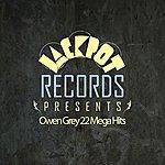 Owen Grey Jackpot Present Owen Grey 22 Mega Hits