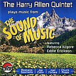 """Rebecca Kilgore The Harry Allen Quintet Plays Music From """"The Sound Of Music"""""""