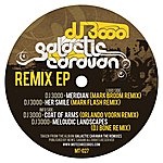 DJ 3000 Remix Ep