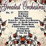 Xavier Cugat Greatest Orchestras Vol.11