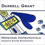 Darrell Grant Homemade Instrumentals: Acoustic Guitar Recordings