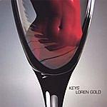 Loren Gold Keys