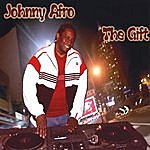 Johnny Afro The Gift