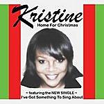 Kristine Home For Christmas