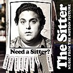 Jungle Brothers Music From The Motion Picture The Sitter