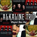 Alkaline Trio Good Mourning