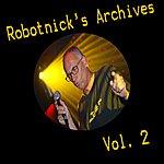 Alexander Robotnick Robotnick's Archives Vol2