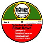 Flatline Slow Down